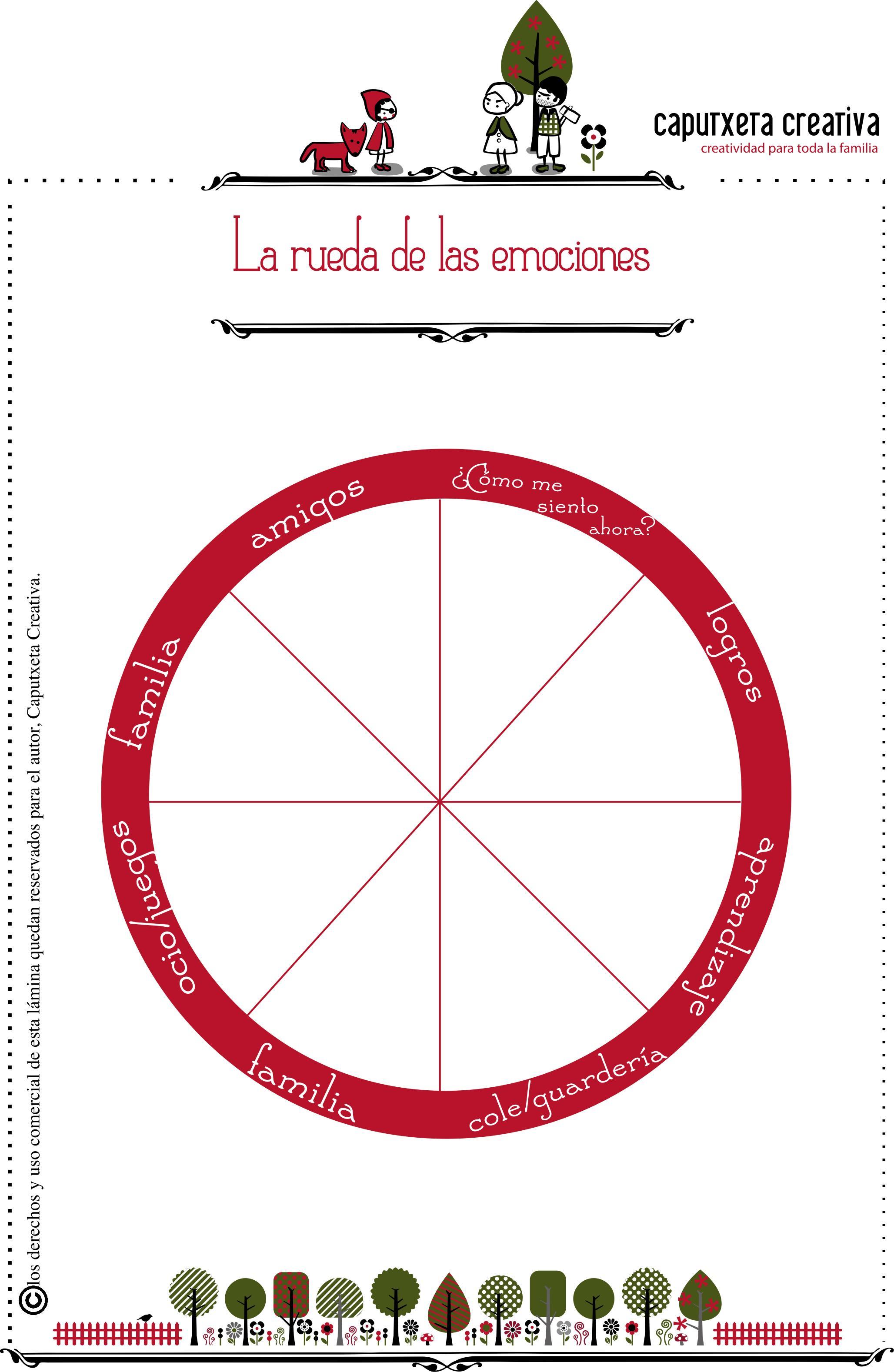 caputxeta creativa | comunicar bien para educar mejor | Page 15