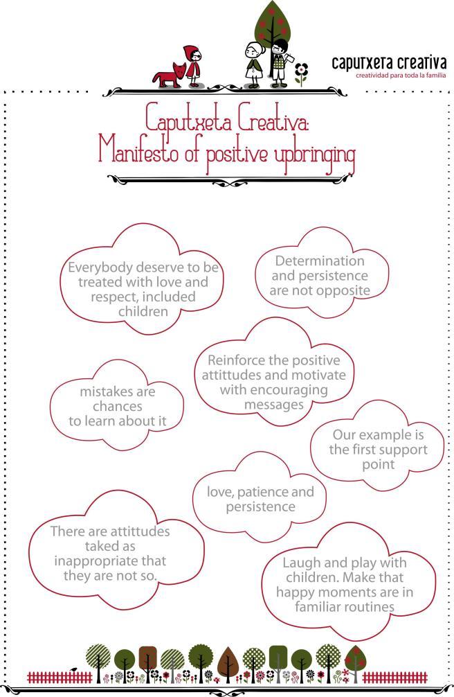 manifestoupbringing