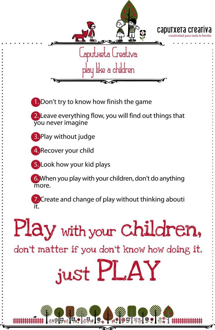 playlikeachildren