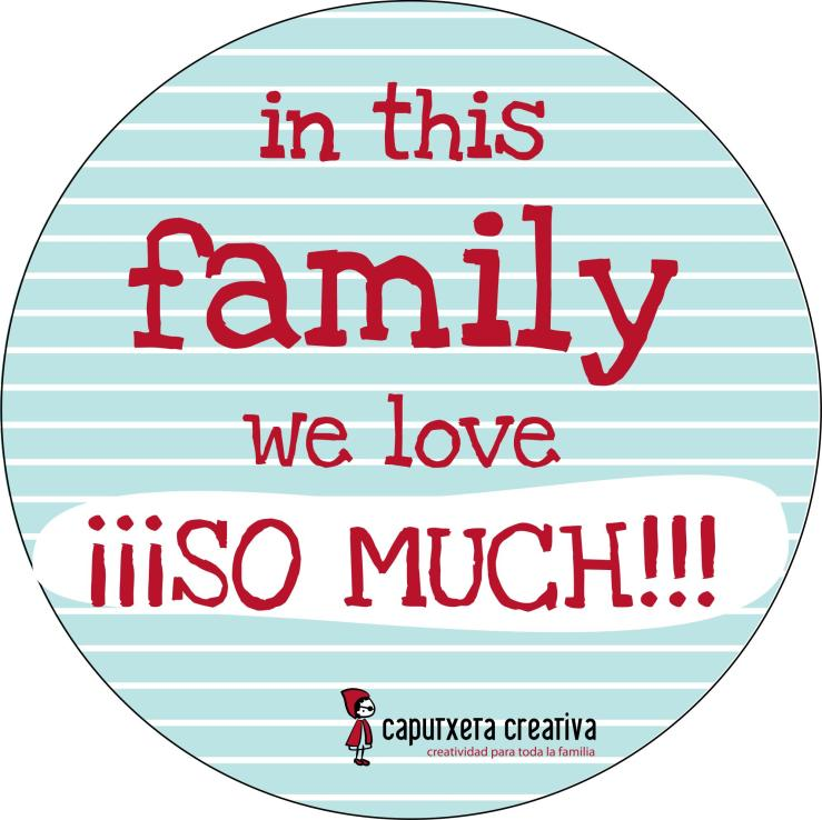 INTHISFAMILY